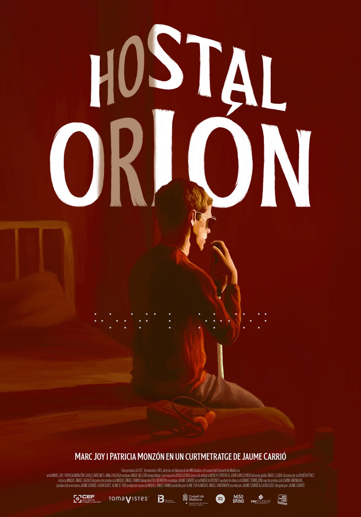 Hostal Orión